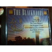 The Blackwoods: Let It Shine