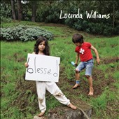 Lucinda Williams: Blessed [Digipak]