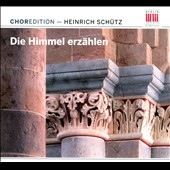 Heinrich Sch&uuml;tz Choral Music: 