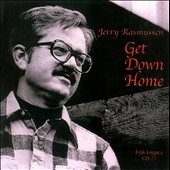 Jerry Rasmussen: Get Down Home
