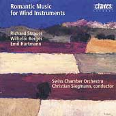 Romantic Music for Wind Instruments / Siegmann, Swiss CO