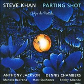 Steve Khan: Parting Shot *