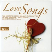 Various Artists: Love Songs [Documents]