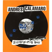 Andr&#233;s Calamaro: Salmonalipsis Now [Digipak] *