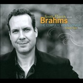 Brahms: The Complete Violin Sonatas