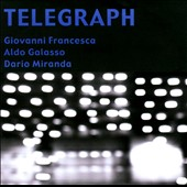 Dario Miranda/Aldo Galasso/Giovanni Francesca: Telegraph