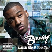 Bashy: Catch Me If You Can [PA] *