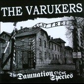 Varukers: The Damnation of Our Species