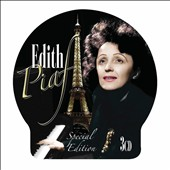 Édith Piaf: Edith Piaf [Limited Edition]