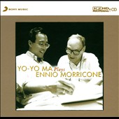 Yo-Yo Ma Plays Ennio Morricone [K2HD]