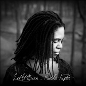 Ruthie Foster: Let It Burn [Digipak]