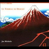 Le Toumbeau de Debussy: works by Debussy, Malipiero and Dukas / Jan Michiels, Piano