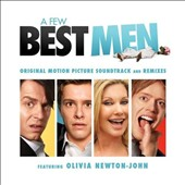 Olivia Newton-John: A Few Best Men