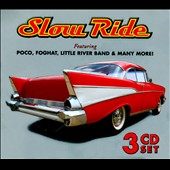 Various Artists: Slow Ride [Digipak]