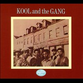 Kool & the Gang: Kool & the Gang [Digipak]