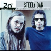Steely Dan: 20th Century Masters: The Millennium Collection - The Best of Steely Dan