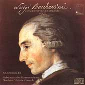 Boccherini: Cello Concertos Vol 2 / Czarnecki, Berger