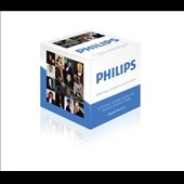 Philips: Original Jacket Collection / Obsessed With Sound [55 CDs]