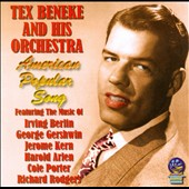 Tex Beneke & His Orchestra: American Popular Song