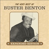 Buster Benton: The Very Best of Buster Benton *