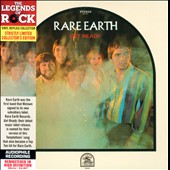 Rare Earth: Get Ready [Slipcase]