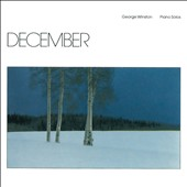 George Winston: December