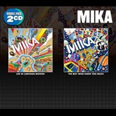 Mika: Life in Cartoon Motion/Boy Who Knew Too Much
