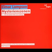 Music of Elmar Lampson: