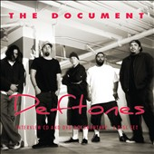 Deftones: Document [CD/DVD] *