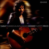 Tommy Torres: Unplugged Desde Puerto Rico [CD/DVD]