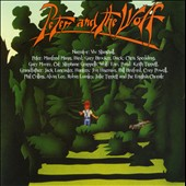 Manfred Mann (Group)/Phil Collins/Gary Moore: Peter and the Wolf [Gonzo]