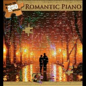 Romantic Piano [Puzzle in a Tin]