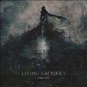 Living Sacrifice (Metal): Ghost Thief