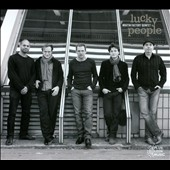 Moutin Factory Quintet: Lucky People [Digipak]