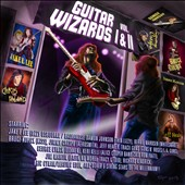 Various Artists: Guitar Wizards, Vols. 1 & 2