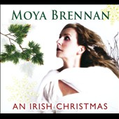 Moya Brennan: Irish Christmas [2013 Edition] [Digipak]