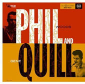 Gene Quill/Phil Woods: Phil and Quill *