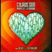 Citrus Sun: People of Tomorrow