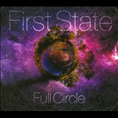 First State: Full Circle [Digipak]