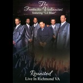 The Fantastic Violinaires: Reunited Live In Richmond VA