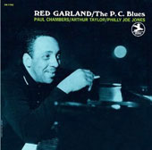 Red Garland: The P.C. Blues