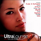 Various Artists: The Ultra Lounge, Vol. 3