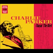 Charlie Parker (Sax): Chasin The Bird (2CD)