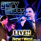 Gary Hobbs (Latin): Live at the New West