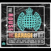 Various Artists: The House That Garage Built