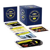 The Originals: Legendary Recordings from the Deutsche Grammophon Catalogue [50 CDs]