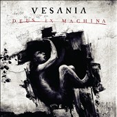 Vesania: Deus ex Machina [Digipak] *