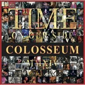 Colosseum: Time On Our Side