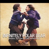 Original Soundtrack: Infinitely Polar Bear [Digipak]