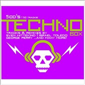 Various Artists: The Techno Box